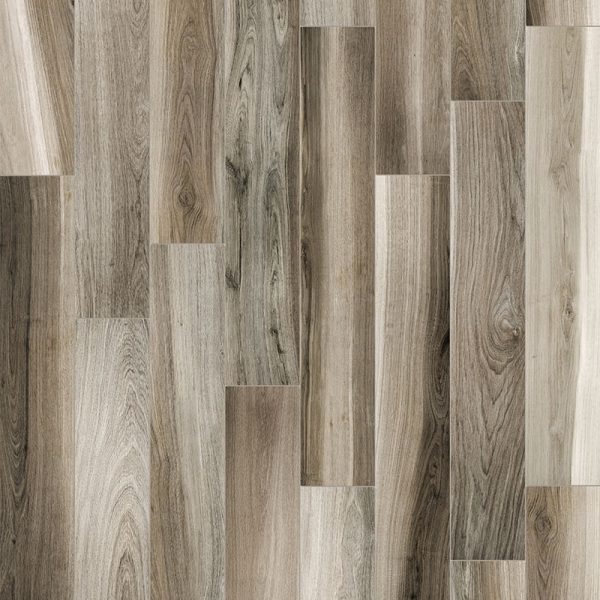 Anatolia Amaya Wood Blend Porcelain Tile