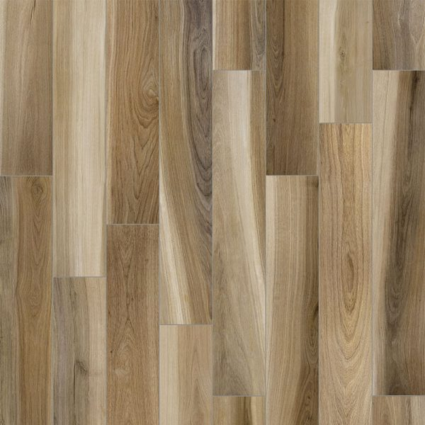 Anatolia Amaya Wood Natural Porcelain Tile