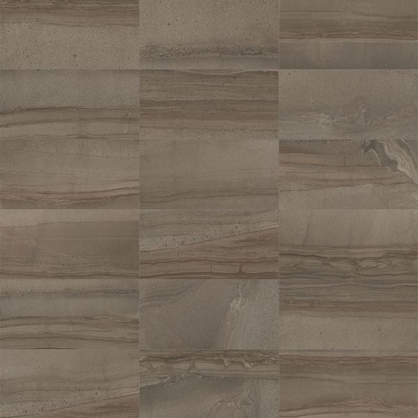 Anatolia Amelia Earth Porcelain Tile