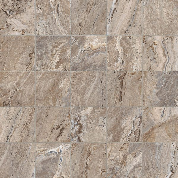 Anatolia Antico Walnut Porcelain Tile