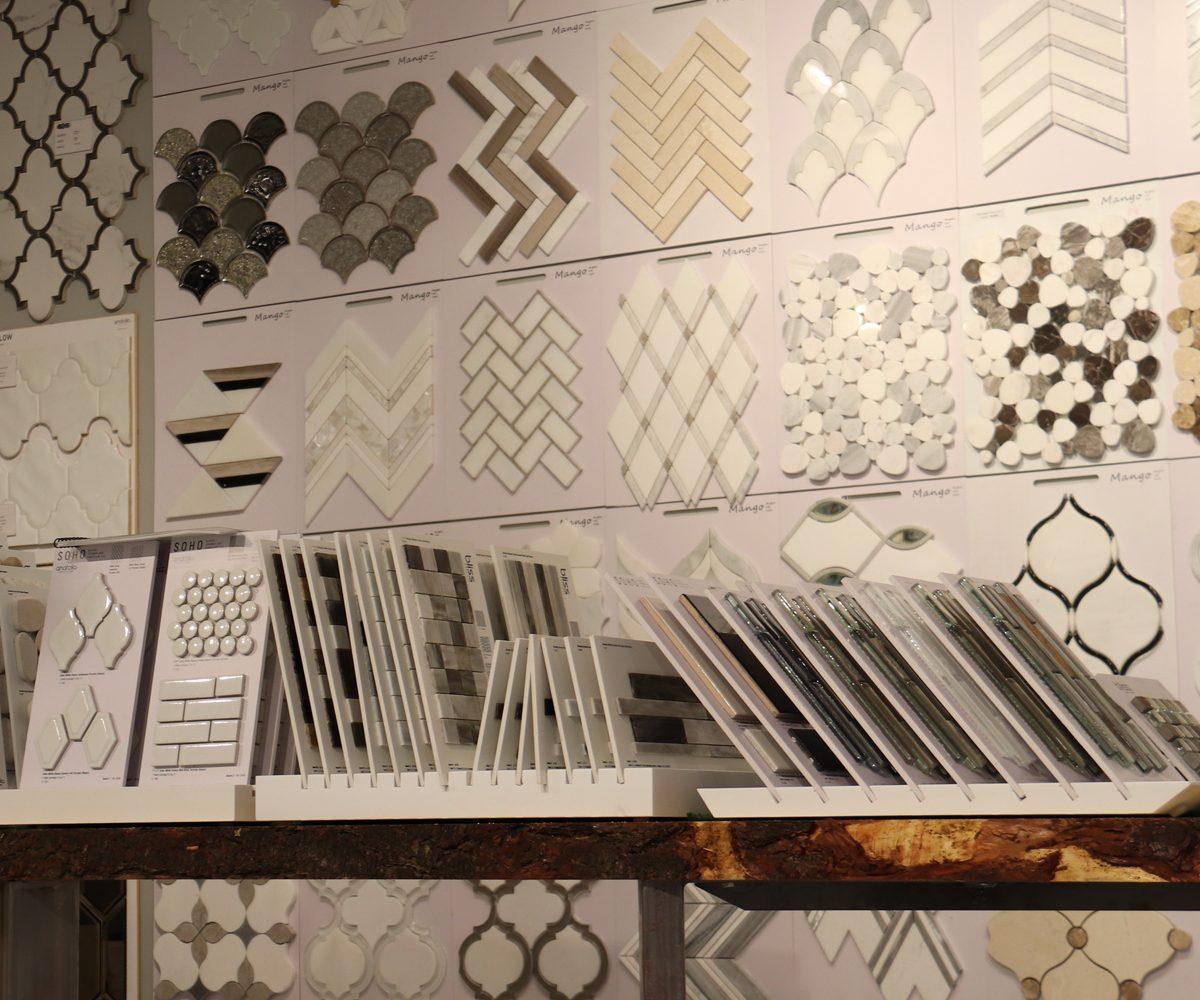 JBG Tile Showroom
